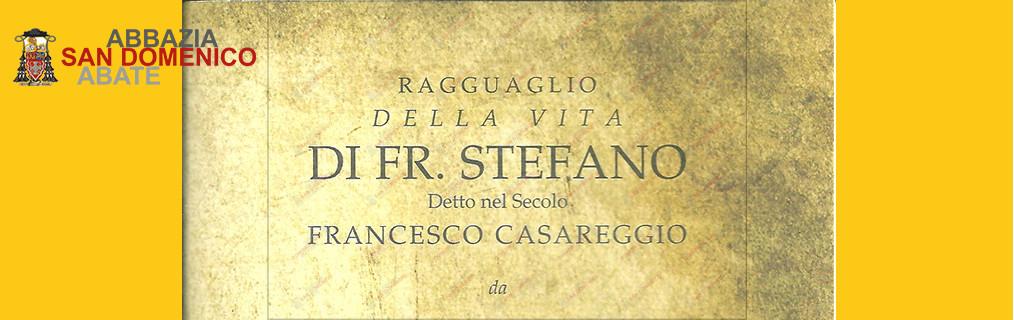 LA STORIA - FR. STEFANO