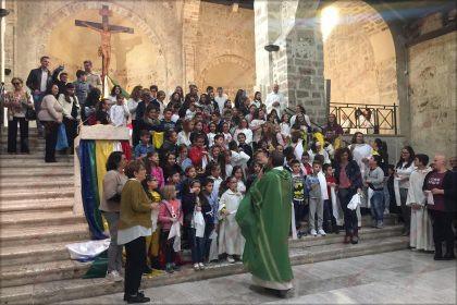 SORA - GIORNATA MONDIALE MISSIONARIA